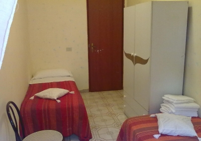 Casa Vacanze Villetta a schiera Villaggio Delfino